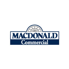 Macdonald Commercial Real Estate Services Ltd.